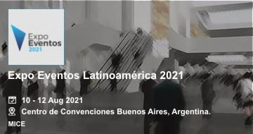 Expo Eventos Latinoamérica 2021