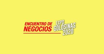 Expo Golosinas 2020