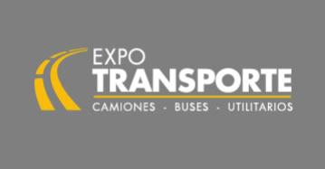 Expo Transporte 2020