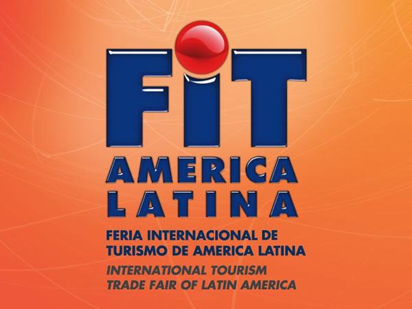 FIT Feria Internacional de Turismo de América Latina 2019