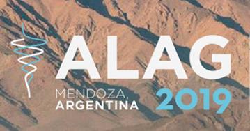 XVII Congreso Latinoamericano de Genética Mendoza 2019