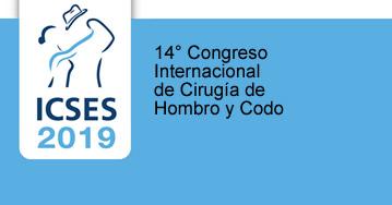 14° Congreso Internacional de Cirugía de Hombro y Codo