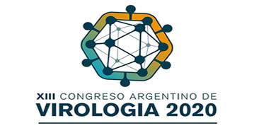 XIII CONGRESO ARGENTINO DE VIROLOGÍA