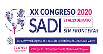 XX Congreso SADI 2020