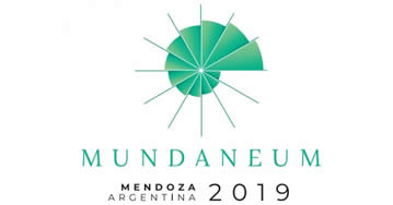 Mundaneum 2019 - Encuentro Internacional de Arquitectura & Diseño