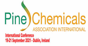 Pine Chemicals Association International Conference 2021 - Dublin - Irlanda