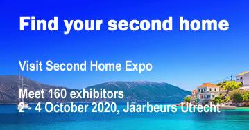 Second Home Utrecht 2020 - Netherlands