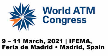 World ATM Congress 2020 - Madrid - España