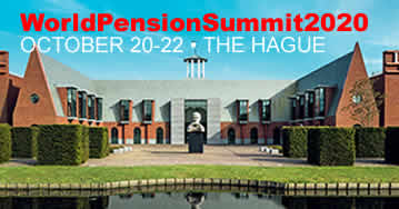 World Pension Summit 2020 - The Hague - Netherlands